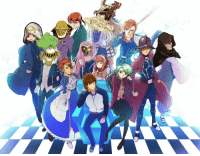 Leaked cast of Fire Emblem Fates/stay night anime - SPEcember Day 3: Leaked cast of Fire Emblem Fates/stay night anime - SPEcember Day 3