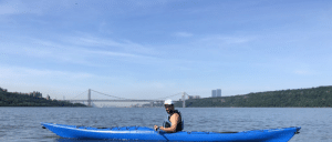 Had an early morning adventure with my friends from the Dyckman boat house this morning https://t.co/85Kz8DilnB: Lear Had an early morning adventure with my friends from the Dyckman boat house this morning https://t.co/85Kz8DilnB