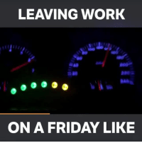 Memes, 🤖, and Turbo: LEAVING WORK  ON A FRIDAY LIKE What are your plans for the weekend? 📹:Azieman Zuhaimee Othman - - proton weekend carmemes leavingworklike carswithoutlimits carsofinstagram tuner tuning import modification import muscle turbo boost