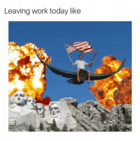 Ass, Dank, and Funny: Leaving work today like @fvckyoumeme is has some dank ass memes (pic: @rooftotable)