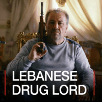 Ali, Memes, and 🤖: LEBANESE  DRUG LORD 3 MAR: Lebanon is known around the world for its hashish, with illicit cannabis farming thriving in the Bekaa Valley. The BBC's Benjamin Zand travelled there to visit one of the biggest drug lords in the country. Ali Shamas is surprisingly open about his criminal activities. Watch the full programme to hear what the Lebanese authorities have to say: bbc.in-lebanon Lebanon Hashish BekaaValley Cannabis Beirut DrugLord BBCShorts BBCNews @BBCNews