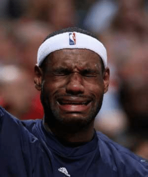 Los Angeles Lakers, Lebron, and Trump: Lebron and the Lakers have officially been eliminated from playoff contention this year! You were a top team in the West just a few months ago... what happened? Two words.... TRUMP CURSE! 😂