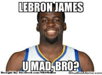 Warrior Nation BEATS Heat Nation on a last second layup by Draymond Green! 