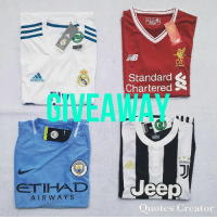 Adidas, Friends, and Memes: LEC  Standard  Chartered  adidas  GIVEAWAY  EUENTUS  CTIHAD  AIRWAYS  uotes Creator Congrats rmfc lfc juventus mcfc 👏 GIVEAWAY from @zorrojerseyshop : 1 17-18 Authentic Soccer Jersey FREE for 1 our followers , So what to do , look 👇 1.Follow @zorrojerseyshop and @zorrocase 2.Like this pic and Tag 3 friends(To increase the chance of winning you can comment as many times as you wish by tagging all your friends) 3. Comment where are u from , The Winner will be announced on 9:00AM.11th.Mar on @zorrojerseyshop (Winner random) We will check every comment, so everyone have a chance to win. Follow @zorrojerseyshop