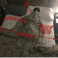 Memes, 🤖, and King: LEEP-  KING SIZE BED  'Q