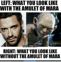 25+ Best Amulet of Mara Memes | That Memes