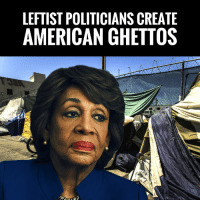 America, Charlie, and Ghetto: LEFTIST POLITICIANS CREATE  AMERICAN GHETTOS Charlie Kirk Is Exactly Right... EVERY Ghetto In America Is Ran By Liberal Politicians! #BigGovSucks