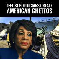 America, Charlie, and Ghetto: LEFTIST POLITICIANS CREATE  AMERICAN GHETTOS Charlie Kirk Is Exactly Right... EVERY Ghetto In America Is Ran By Liberal Politicians!