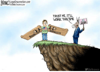 "Anaconda, Dank, and Empire: Legallnsurrection.com  2018 Creators.com  TRUST ME, ITLL  WORK THISTIME  Co  2018  VOTER  OCALİSM  IL  步@afbranco Socialism has been dead from the neck up for nearly 100 years.   Ludwig von Mises drove the intellectual nails into the Socialist coffin. It's literally impossible for Socialism to create so-called ""equality"" and prosperity. Not only did Mises logically show why this is the case...it's been implemented so many times, and killed so many 100's of millions, that you wonder why people keep bringing it up!  To be fair, Republican policy makers believe in Socialism too. The military empire is a Socialist scheme.  The Fed is Socialism of the money supply.  Republicans won't touch the Ponzi Social Security scheme or the Medicare scheme...which are both Socialism.  It's all falling apart either way, whether they name it or not."