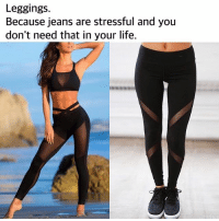 """@silkovermilk is having a sale! Use code """"purplesock"""" for 10% off storewide! 👉 @silkovermilk 👉 @silkovermilk Worldwide Shipping www.silkovermilk.com: Leggings.  Because jeans are stressful and you  don't need that in your life. @silkovermilk is having a sale! Use code """"purplesock"""" for 10% off storewide! 👉 @silkovermilk 👉 @silkovermilk Worldwide Shipping www.silkovermilk.com"""