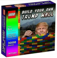 Kik, Lego, and Memes: LEGO  Ages  LEGO Build  Your Own  Trump Wall  3000  pieces  Taff Project  BUILD YOUR DAN Wannnt . . . . Conservative America SupportOurTroops American Gun Constitution Politics TrumpTrain President Capitalism Military MikePence TeaParty Republican Military TrumpPence Guns Americafirst USA Political DonaldTrump Freedom Liberty Veteran Patriot Prolife Government Election Partners @conservative_panda @reasonoveremotion @rightwingroasts @conservative.american @conservative.patriot @too_savage_for_democrats -------------------- Contact me ●Email- RaisedRightAlwaysRight@gmail.com ●KIK- @Raised_Right_ ●Raised Right 5753 Hwy 85 North, 2486 Crestview, Fl 32536