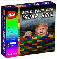 thumb_lego ages your own trump wall 3000 pieces project taff 14321045 25 best trump wall memes trumps wall memes, taff memes, trumped memes