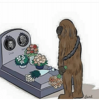Aww :(. If someone knows who the artist is comment below so I can credit them~Ziege (Btw y'all can chill about the last post it's just a prank kids, Unwad your panties): Leia Aww :(. If someone knows who the artist is comment below so I can credit them~Ziege (Btw y'all can chill about the last post it's just a prank kids, Unwad your panties)