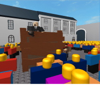 Lenin, The, and Masses: Lenin adressing the masses [1919]