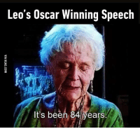 25+ Best Its Been 84 Years Memes | When Memes, 84 Years ...