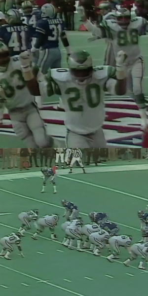 Leroy Harris brought the truck stick in the 1980 NFC Championship. 😤  Watch the full @Eagles victory for free on https://t.co/TAuzHi7hnf: https://t.co/LMbjr1LVoN https://t.co/lUTtqN0sPX: Leroy Harris brought the truck stick in the 1980 NFC Championship. 😤  Watch the full @Eagles victory for free on https://t.co/TAuzHi7hnf: https://t.co/LMbjr1LVoN https://t.co/lUTtqN0sPX