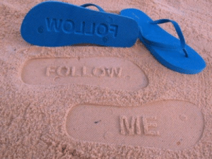 lesbianathogwarts: bashdoard:  fuckyeah-bill:  Promoing at the beach  Ancient Roman prostitutes did something similar, but usually they would have phalluses inscribed in their sandals. So, if you were ever in the mood, you could just look down and follow the dicks.  follow the yellow dick-road : lesbianathogwarts: bashdoard:  fuckyeah-bill:  Promoing at the beach  Ancient Roman prostitutes did something similar, but usually they would have phalluses inscribed in their sandals. So, if you were ever in the mood, you could just look down and follow the dicks.  follow the yellow dick-road
