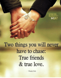 Attention all single, dating and married men and women… Are you repelling the opposite sex? (…And missing out on the love, passion and connection you deserve?). Take this 60 second quiz and find out -> http://bit.ly/sweetone: Lessons  IEaRreeD  Two things you will never  have to chase:  True friends  & true love.  Mandy Hak Attention all single, dating and married men and women… Are you repelling the opposite sex? (…And missing out on the love, passion and connection you deserve?). Take this 60 second quiz and find out -> http://bit.ly/sweetone