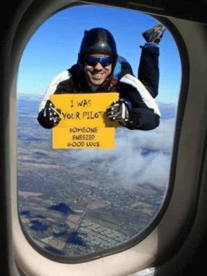 Let's fly: Let's fly
