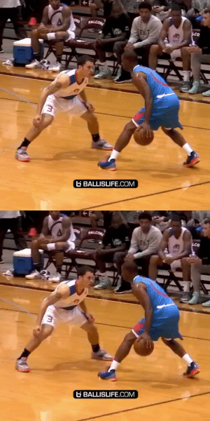 Let's not forget how nasty Chris Paul's handles are 😱😱 https://t.co/48I1odXCMd: Let's not forget how nasty Chris Paul's handles are 😱😱 https://t.co/48I1odXCMd