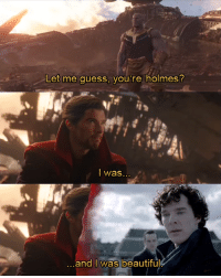 meirl: Let me guess, you're holmes?  I was  ..  ...and lWas beautiful meirl