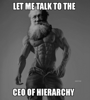 "i just wants to ""talk"": LET ME TALK TO THE  SLEEKWTEARS  CEO OF HIERARCHY i just wants to ""talk"""