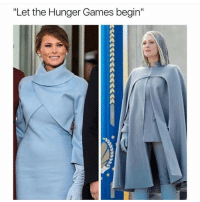 """The Hunger Games, The Hunger Games, and Dank Memes: Let the Hunger Games begin""""  11 Shoutout to NotificationsGang Imma follow some of y'all back"""