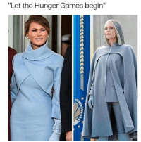 """The Hunger Games, Memes, and The Hunger Games: Let the Hunger Games begin"""" I deleted the last post bc yeah it was procedure. I got called an LGBT account tho which is odd to say the least"""