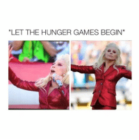 "let the memes begin: ""LET THE HUNGER GAMES BEGIN"" let the memes begin"