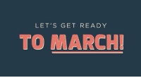 Memes, 🤖, and Washington: LET'S GET READY  TO MARCH If you're joining us at the Women's March on Washington this Saturday, here's everything you need to know before you arrive!
