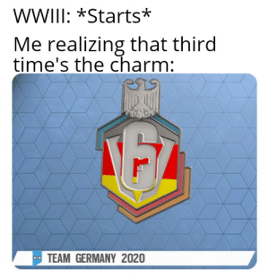 Lets get the w this time. (Charm cuz it's a charm, get it? Haha funny joke.): Lets get the w this time. (Charm cuz it's a charm, get it? Haha funny joke.)