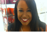 Let's post and spread this pic of Maia Campbell instead of sharing the video of her out here at her worst ... I really hope she gets the help that she needs .. and she can surround herself with those that want to uplift her and speak life into her. I hope she knows that there are millions of people rooting for her.  I am not my sister's keeper .. I am my sister .  Stay lifted Maia Campbell 2.0 sending positive vibes your way .: Let's post and spread this pic of Maia Campbell instead of sharing the video of her out here at her worst ... I really hope she gets the help that she needs .. and she can surround herself with those that want to uplift her and speak life into her. I hope she knows that there are millions of people rooting for her.  I am not my sister's keeper .. I am my sister .  Stay lifted Maia Campbell 2.0 sending positive vibes your way .