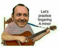"Dank, Meme, and Fingering: Let's  practice  fingering  A minor <p>No wonder I suck at the guitar via /r/dank_meme <a href=""http://ift.tt/2zFBcH4"">http://ift.tt/2zFBcH4</a></p>"