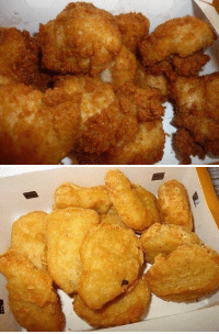 McDonalds, Girl Memes, and For: Lets settle this. RT for Chickfila nuggets Favorite for McDonalds nuggets https://t.co/21EXdjXVkZ