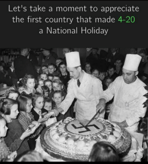 verrückter Junge: Let's take a moment to appreciate  the first country that made 4-20  a National Holiday  a  alarmy  lamy  alamy verrückter Junge