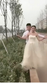 Wedding, Ever After, and On the Road: Let's take our Wedding photos on the road. WCGW