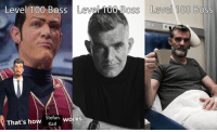 Anaconda, Boss, and One: Level 100 Boss Level 100 BOSS Level 100 BOSS  Stefan works  Karl Always number one!