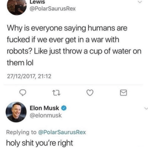 Elonmusk Replying