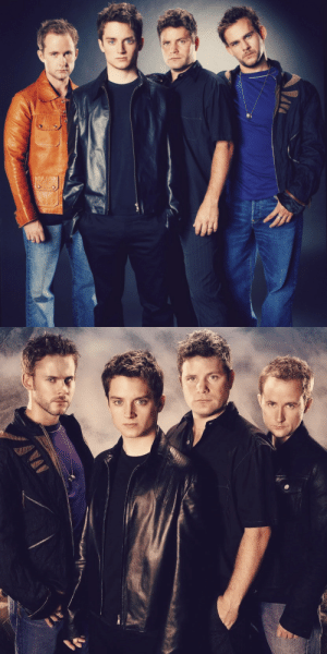 "Fall, Tumblr, and Blog: lexa-the-conqueror:  extraspecialemily:  ava-dakedavra:  thesassiestsamwinchester:   onceuponachippedteacup:  cupcaketoxic:  l-o-t-r: The Hobbits they look like a boyband  MORDORECTION   In-Shire Fall Out Hobbit Backstreet Brandywines   Their number one hit song ""They're Taking Us to Isengard (ft. Legolas)""   And their follow up single PO-TA-TOES  (Boil'em mash'em stick'em in a stew)"