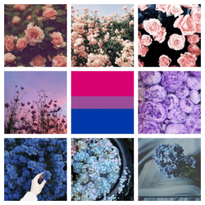 lgbtq-moodboardsandrandomjunk:  Bisexual floral moodbard for socially6awkward6llama!Request are open!-Mod Smol: lgbtq-moodboardsandrandomjunk:  Bisexual floral moodbard for socially6awkward6llama!Request are open!-Mod Smol