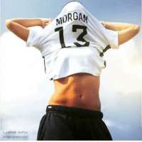 Nuestra Alex Morgan 😍😍: LHRB GFH  Ihr8gfxtumblr, com  MORGAN Nuestra Alex Morgan 😍😍