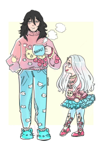 "Tumblr, Blog, and Http: li  BULLSHIT <p><a href=""http://ccyans.tumblr.com/post/175552152850/aizawa-if-thats-what-you-picked-out-for-the-six"" class=""tumblr_blog"">ccyans</a>:</p>  <blockquote><p>… Aizawa if that's what you picked out for the six year old what's your normal wardrobe like.</p></blockquote>"