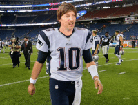 BREAKING NEWS: Patriots sign Uncle Rico to a 4-game contract.: LI  P  10  (E BREAKING NEWS: Patriots sign Uncle Rico to a 4-game contract.