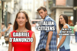 Liberal Italy Pre-Mussolini anybody?: Liberal Italy Pre-Mussolini anybody?