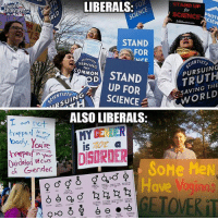 America, Facebook, and Friends: LIBERALS  STAND UP  LOUDER  for  SCIENCE  ROTI  STAND  FOR  AICC  VENTIST  PURSUING  THE  STAND  THE  WORLD  UP FOR  SUIN  SCIENCE A  ALSO LIBERALS:  I am not  MY GENIE  trapped  In  body.  Oure  DISORDER  trapped in Your  SoMe MeN  of Gender  Have Vaginas  GETOWERiT LIKE & TAG YOUR FRIENDS ------------------------- 🚨Partners🚨 😂@the_typical_liberal 🎙@too_savage_for_democrats 📣@the.conservative.patriot Follow: @rightwingsavages & @allamericansmokeshows Like us on Facebook: The Right-Wing Savages Follow my backup page @tomorrowsconservatives -------------------- conservative libertarian republican democrat gop liberals maga makeamericagreatagain trump liberal american donaldtrump presidenttrump american 3percent maga usa america draintheswamp patriots nationalism sorrynotsorry politics patriot patriotic ccw247 2a 2ndamendment sciencemarch marchforscience EarthDay