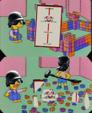 When a Sledge Main Runs Out of Ammo and Its 1v1 | Sledge