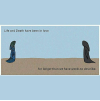 Android, Google, and Life: Life and Death have been in love  for longer than we have words to describe. The only thing promised in our life, is death. 🌝 [side note] (check out the Android app I made. https:-play.google.com-store-apps-details?id=com.zeus.vibin.biybybyte) ° ° Created by constructionpaperandtears ° ° ° ° ° ° ° ° ° ° life truth love truelove soul soulmate death lifeanddeath gifts deep deepthoughts showerthoughts godeep godeeper notsodeep stoned ohboi shitjustgotreal yolo comics webcomic comicstrip reddit pepe tumblr quotes feels feelsbadman whyyoudothis