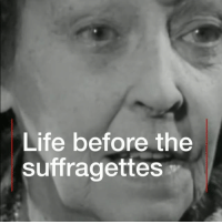 Anaconda, Life, and Memes: Life before the  suffragettes It is 100 years since women were given the right to vote in the UK. Under the Representation of the People Act, women who were over the age of 30, and owned property, were allowed to vote. Here are some of the suffragettes speaking about the injustices faced by women, and why things had to change. 100years 100years suffragette100 votes100 bbcnews