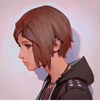 Dank, Life, and Life Is Strange: Life is Strange: Before the Storm's Chloe fan art https://www.patreon.com/posts/chloe-11749436