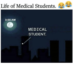 25+ Best Medical Student Memes | Graduation Memes